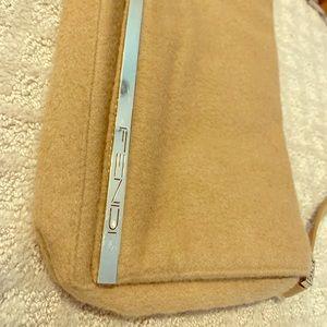 Fendi tan shoulder bag